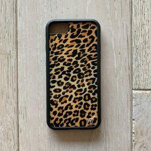 wildflower iphone 8 case